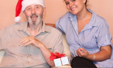 How Family Caregivers Can Improve the Holiday Season