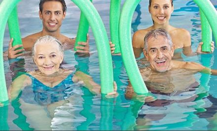 Beat the Heat with These Senior-Friendly Pool Exercises
