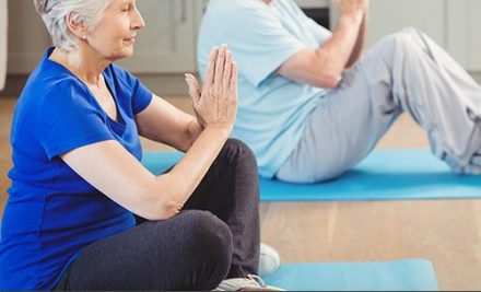 How Yoga Eases Asthma Symptoms