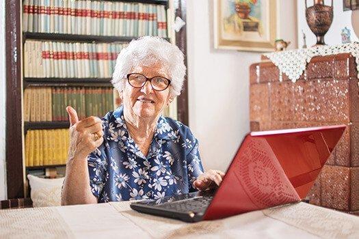 senior care resources