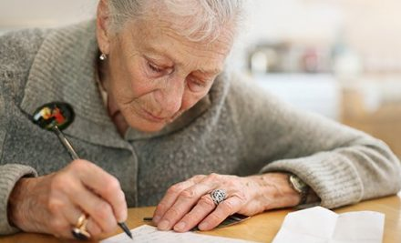 5 Tips for Creating an Autobiography in the Golden Years