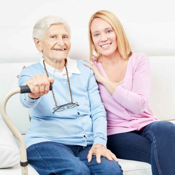 The handbook of live-in care senior care resources