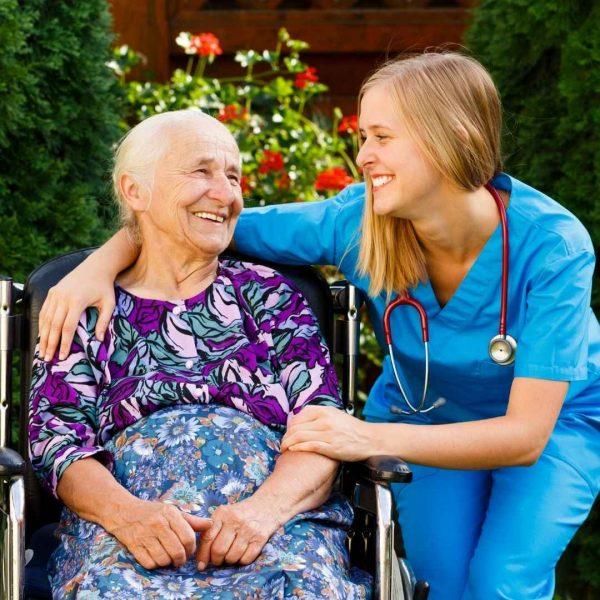 hospital to home care