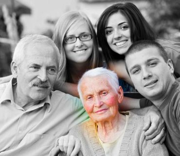 Spot the Early Signs of Alzheimer's Disease