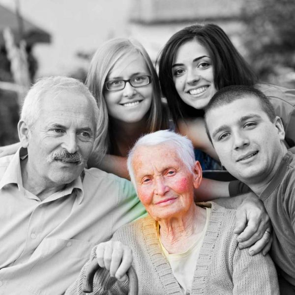 Spot the Early Signs of Alzheimer's Disease senior care resources