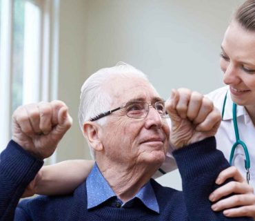 Stroke Care and Recovery Guide