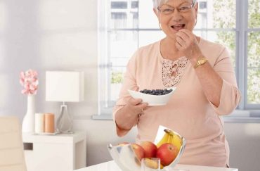 Post-Surgery Home Care Diet