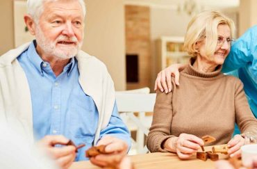 Alzheimer's Care and Dementia Care Guide by Home Care Assistance in Dayton, OH