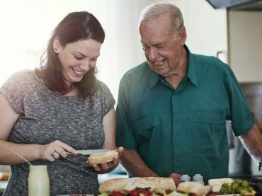 Hourly Home Care Services