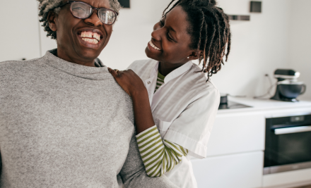 In Home Care Can Help Seniors Keep Their Home Clean