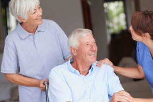 Five Indicators Your Loved One May Need Senior Care at Home