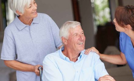 Tips to Care for a Loved One with Parkinson's Disease