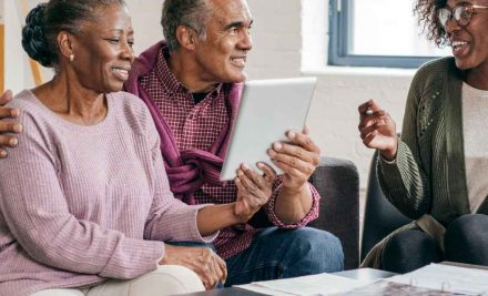 Top Financial Advice for Family Caregivers