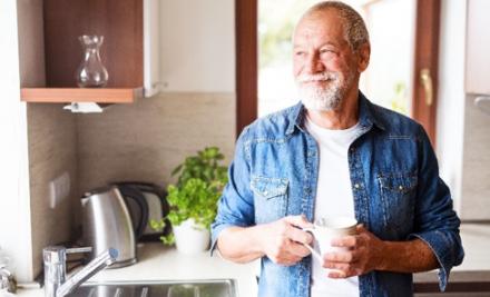 Senior Care Diet Tips: The Benefits of Reducing Caffeine