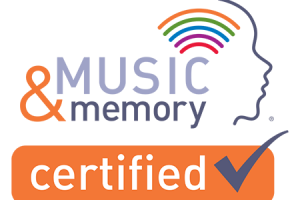 Home Care Assistance Becomes Music; Memory® Certified, Announces Launch of New Music Therapy Program For Clients