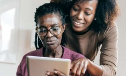 At-Home Tours for Your Senior Loved One