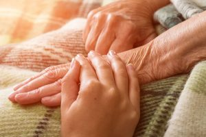 End of Life Care Planning: How to Start a Conversation