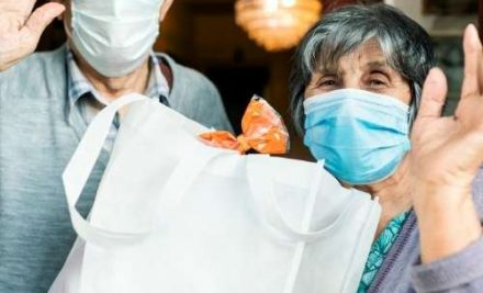 Why Older Adults are Higher Risk for Coronavirus