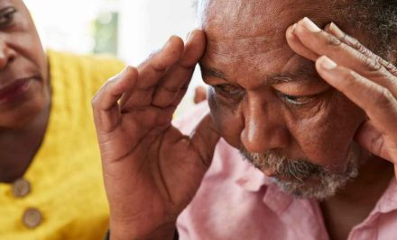 Top Ways To Calm Someone Down with Dementia