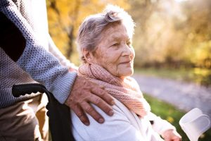 How to Talk to a Loved One or Patient with Dementia