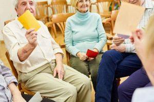 Senior Lifestyle Factors That Improve Brain Health
