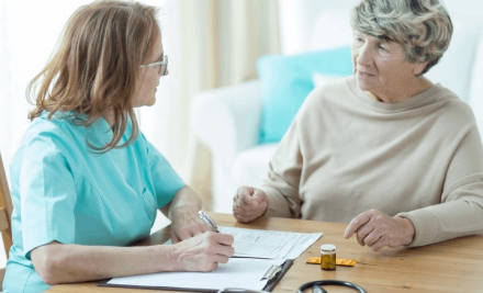 Seniors and Caregivers: How to Prepare for a Medical Emergency