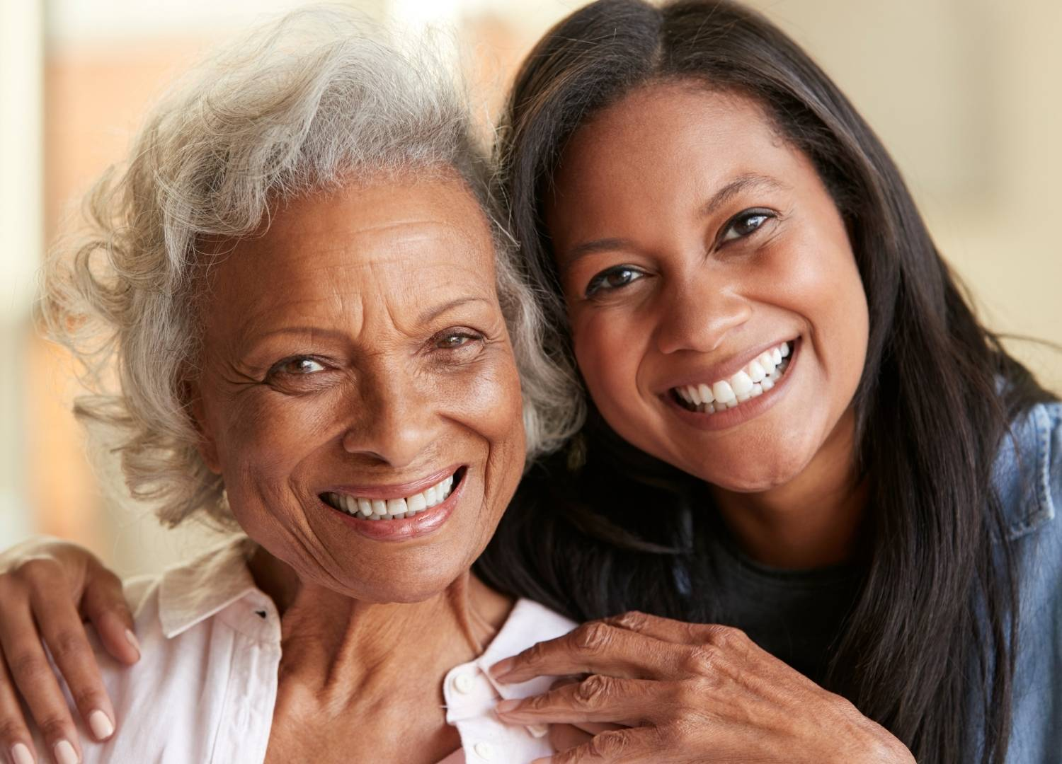 Part-Time Hourly Care for a Wide Range of Senior Needs